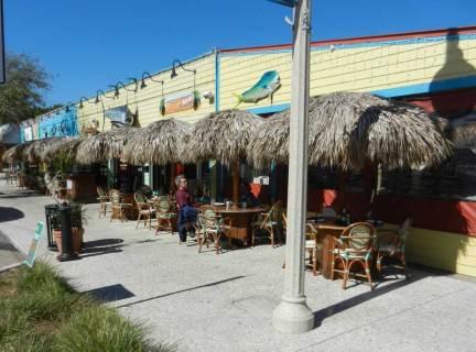 Mulligans Beach House in Jensen Beach