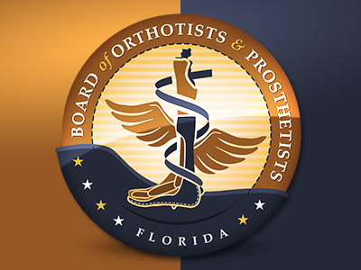 Florida Board of Orthotists  Prosthetists- Licensing, Renewals