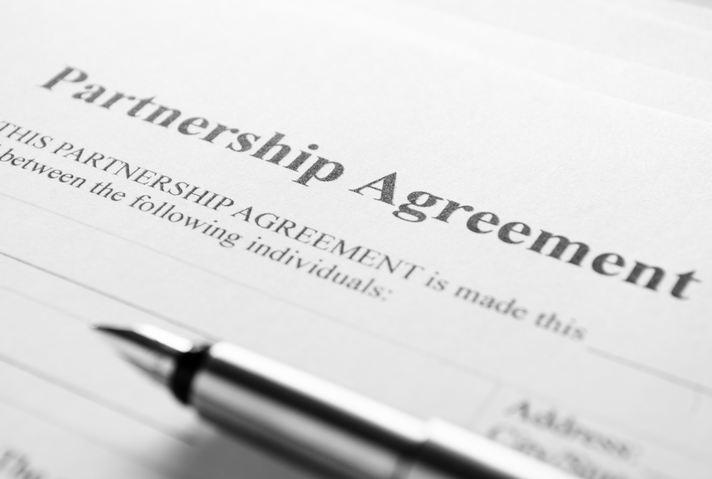 Understanding the Federal Government\u0027s Requirements for Partnership