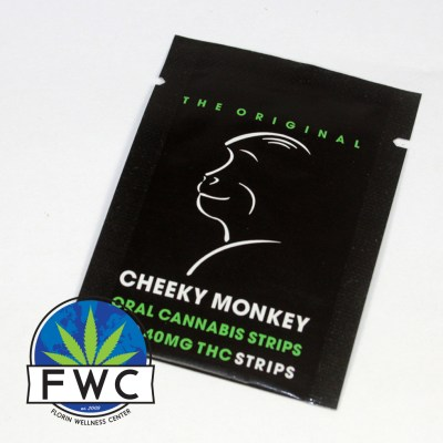 40mg Cheeky Monkey