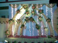 stage-decoration | Florist Ahmedabad - Flower decorations ...