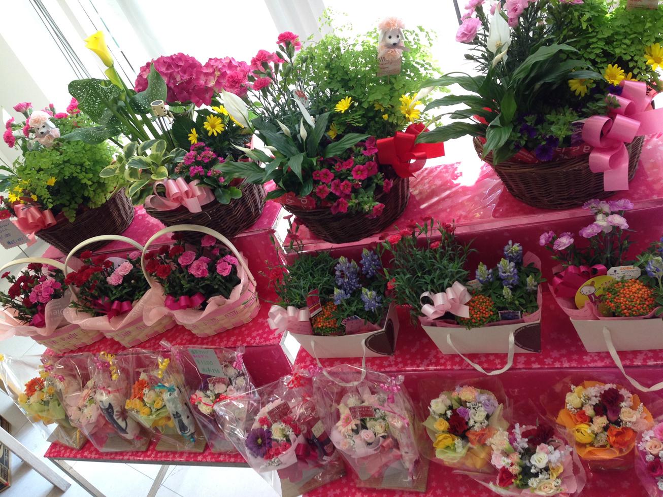 さくらモール花屋
