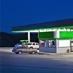 kontrola paliwa