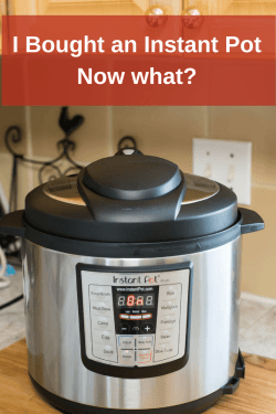 Small Of Instant Pot Black Friday 2017