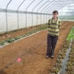 Organics 101 Down on the Farm