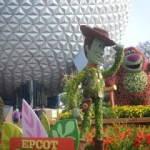 Growing Disney Magic at Epcot