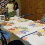 Meet the Quilters of Bunker Hill