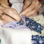 101-Year-Old Quilt Designer