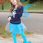 Crafting Reusable Halloween Costumes