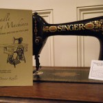 Unsticking the Treadle Machine