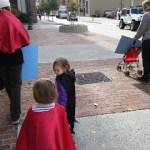 Stroller Brigades for Our Children's Future