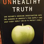 Focused Mom Robyn O'Brien Uncovers Unhealthy Truth About Food