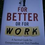 Entrepreneur Meg Cadoux Hirshberg's Family Survival Guide
