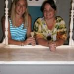 Enterprising Women Paint Heirloom Furniture