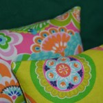 Mama and Daughter Sewing Project: Easy Doll Pillow