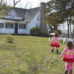 Visiting the Laura Ingalls Wilder Home
