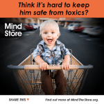 "Bloggers and Parents Nationwide Say ""Mind the Store"""