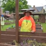 People Dig Church-Sponsored Community Garden