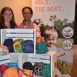Michigan Family Making Organic Cotton Diapers in USA