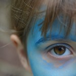 Green Your Halloween:  Simpler Costumes, Less Scary Makeup