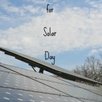 Shout Out for Solar Day