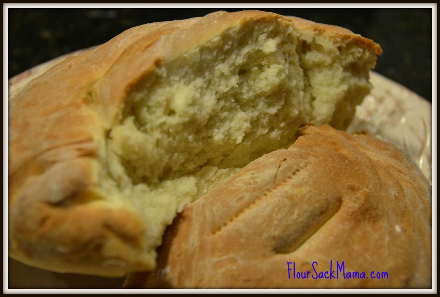BreadBakedFlourSackMama