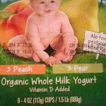 Stonyfield Organic Expands Voluntary Recall of One Yogurt Product
