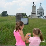 Visiting Historic Gettysburg with Kids