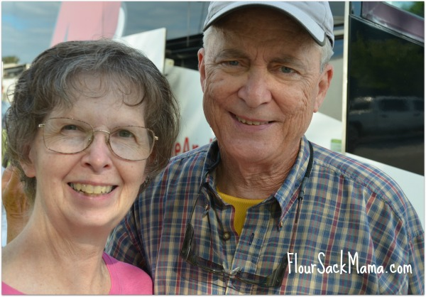 Retired Couple TN Act on Climate