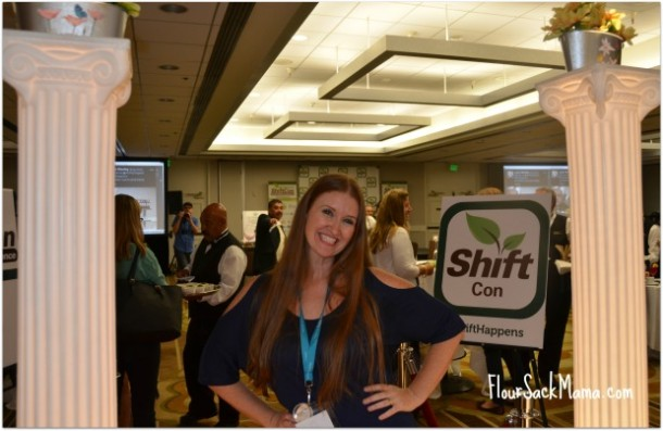 Leah Segedie founded ShiftCon media conference