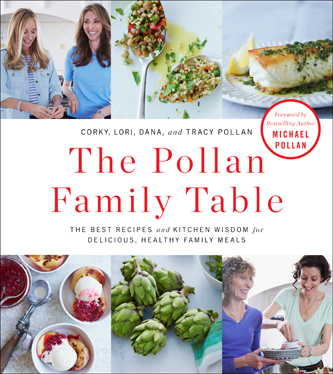 Pollan Family Table cookbook cover