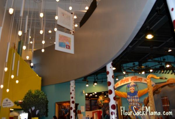 Creative Discovery Center