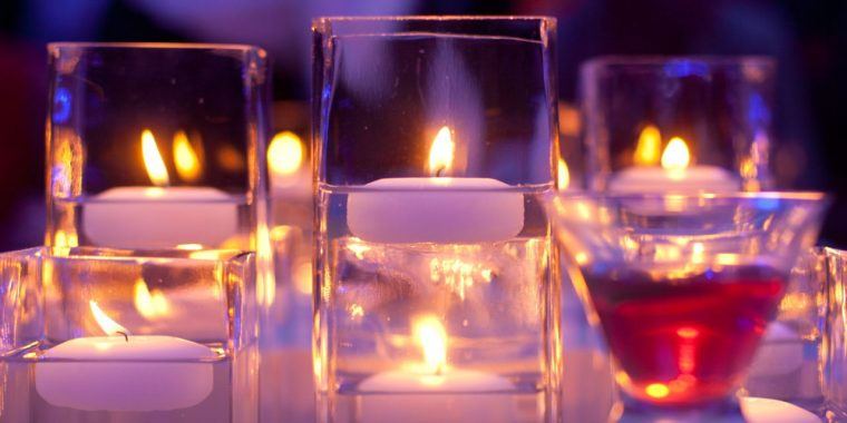 Buy Candles Online What Is Floating Candles How Can You Use Them