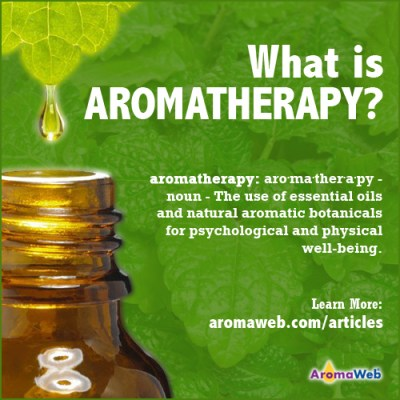 What is Aromatherapy? – FlowerPower Vase