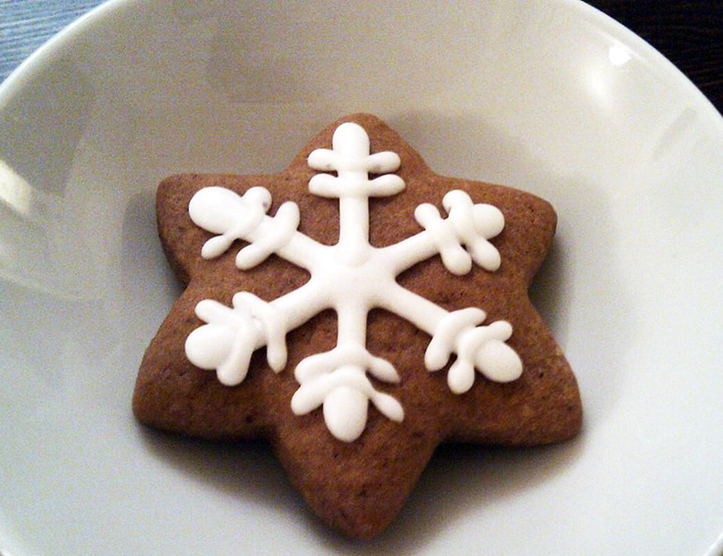 Lebkuchenteig Rezept Gifts From The Kitchen Lebkuchen Cookies Mit Royal Icing