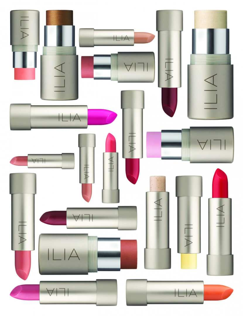 ILIA Beauty Organic Makeup Vertrieb Detuschland