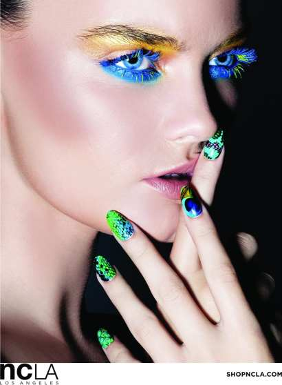 NCLA Nail Couture Wraps & Laquer Germany