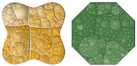 Voronoi Treemap