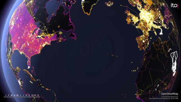 open-street-map-edits