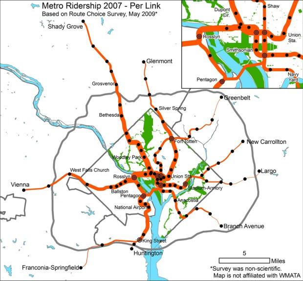 metro-riderrship