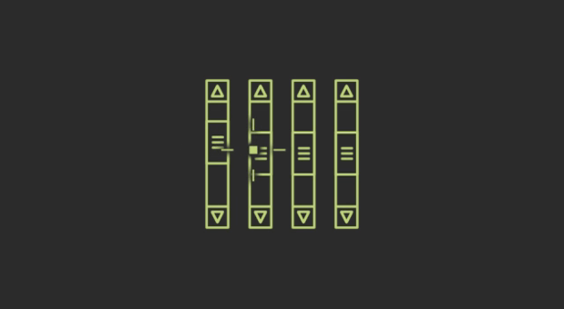10 GUI interface