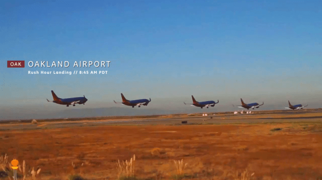 Paths of Flight