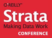Strata data conference