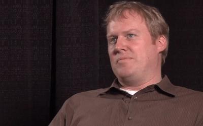 Ben Fry interview