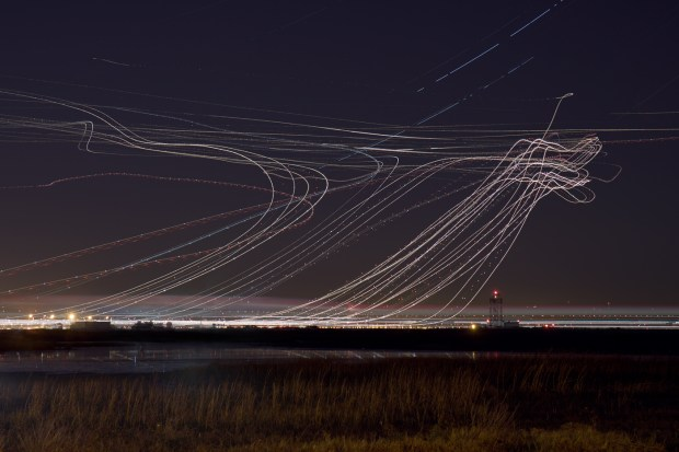 Long Exposure Flights