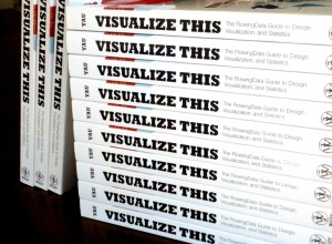 Visualize This Books