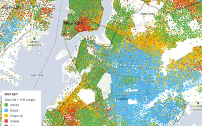 census-maps