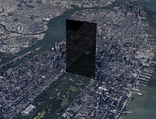 iphone skyline