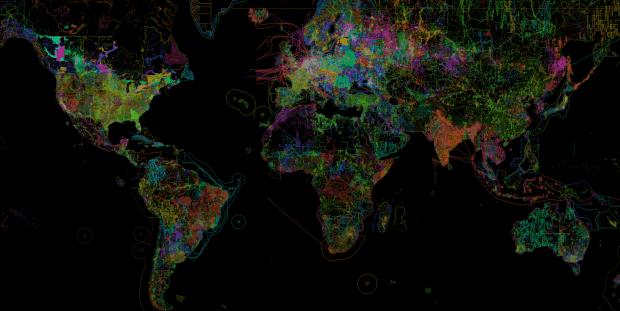 OpenStreetMap contributors