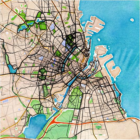 Copenhagen